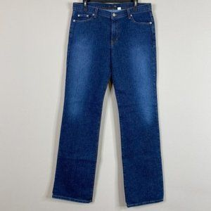 J.Crew Bootcut Jeans New With Tag 12 Tall